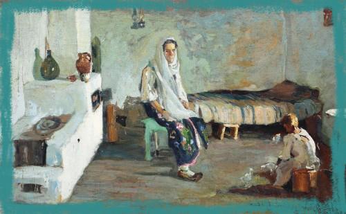 R. S. Cumpana, Interior taranesc1
