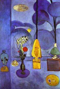 Henri-Matisse-The-Blue-Window-1911